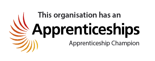 Apprenticeship Champion