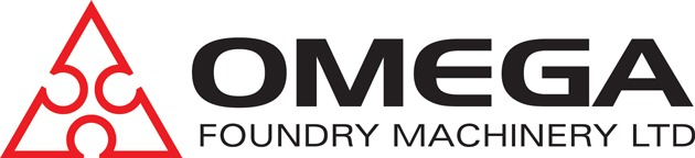 Omega Foundry Machinery logo