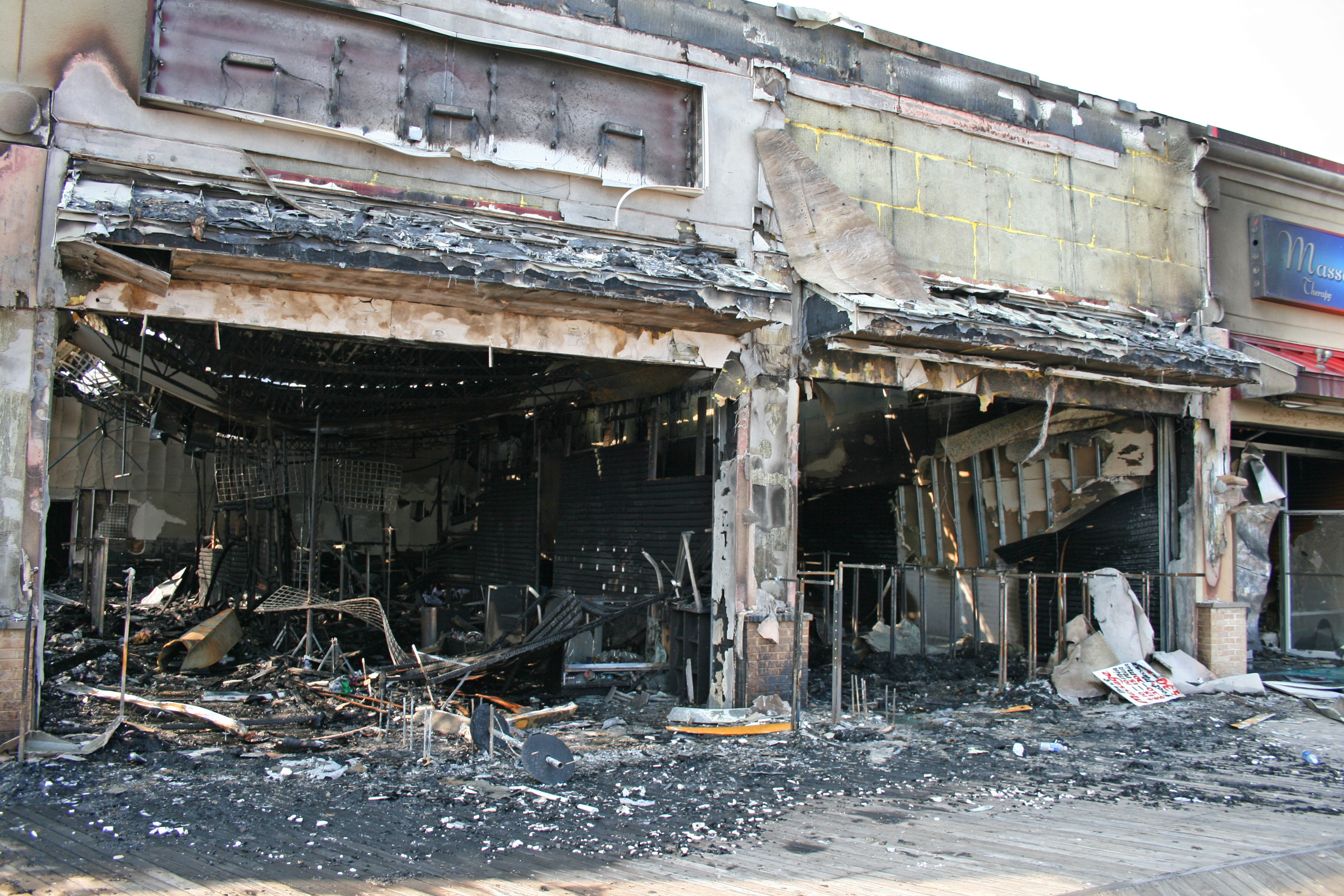 Fire Risk Assessment Is Your Business Compliant
