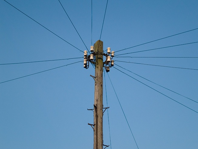 Telephone Pylon PSTN changes