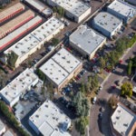 Business Park - Property Management