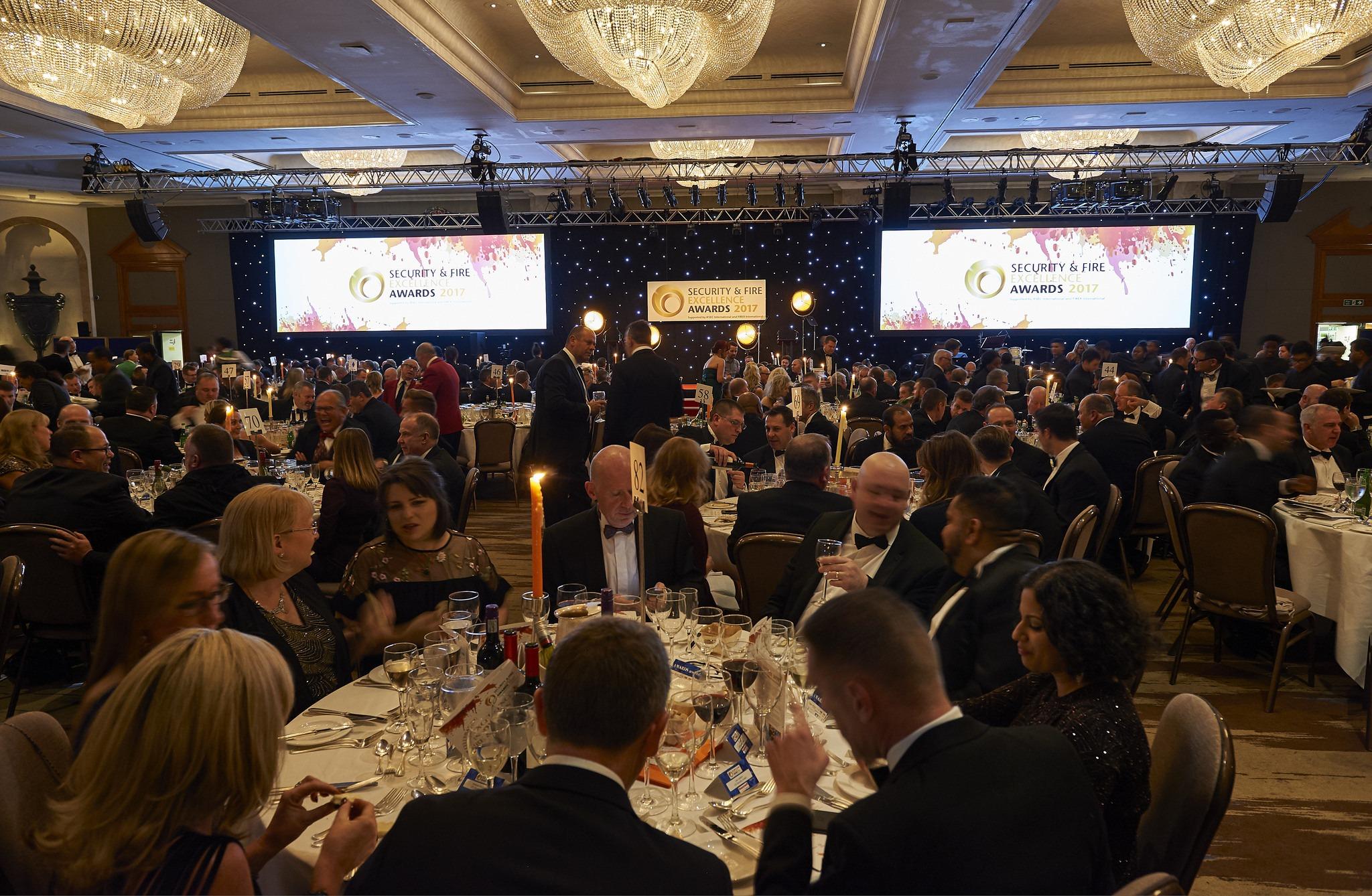 IFSEC Awards