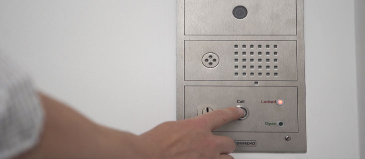 access control maintenance