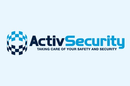 activ security logo