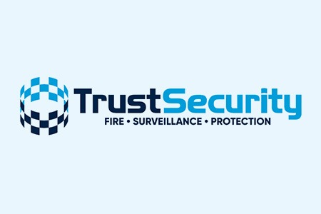 trust security logo