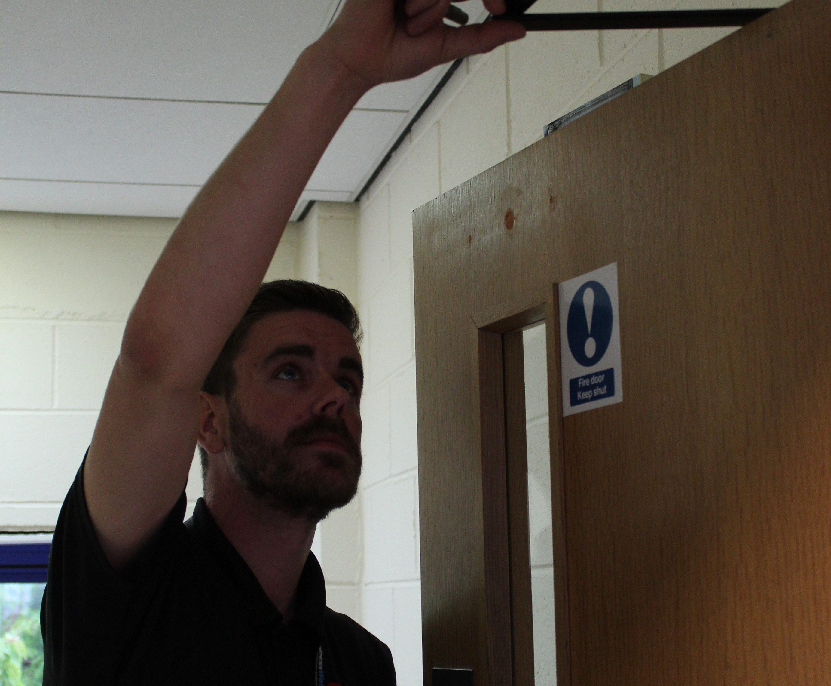 Fire Door Inspections