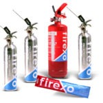 firexo fire extinguishers