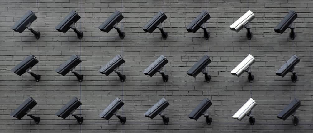 CCTV cameras in the workplace laws
