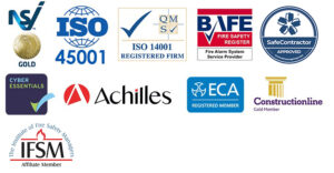 BusinessWatch Group Accreditations
